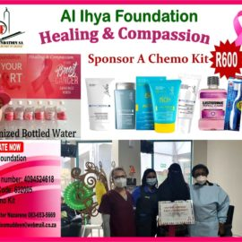 Healing & Compassion Project